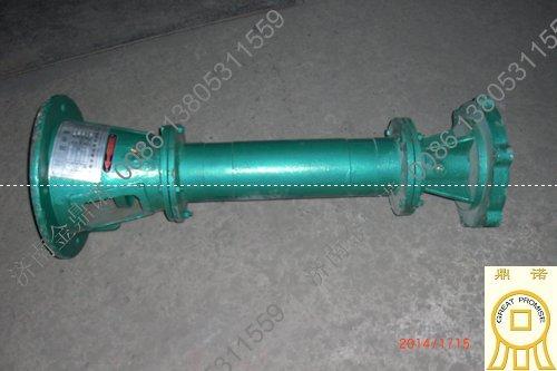 [安徽]150方4寸立式吸沙机