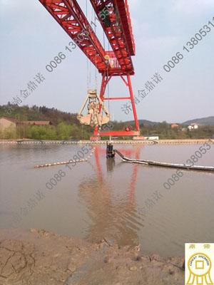 安徽用户使用潜水泥沙泵