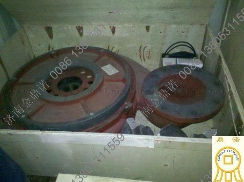 潜水FUN88登录泵壳