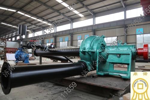 云南红河客户购买8寸耐磨抽沙泵