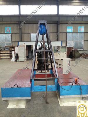 金鼎诺潜水粉煤灰泵