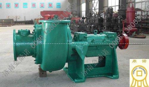 [广东汕头]16寸抽沙泵用于抽沙装船