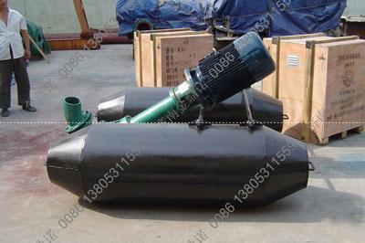 立式泥浆泵机组配置