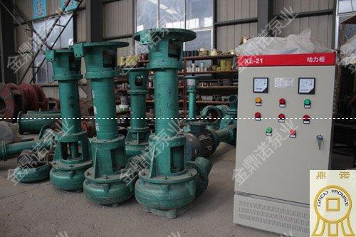 [福建福州]8寸耐磨立式泥沙泵 金鼎诺沙泵厂家直销