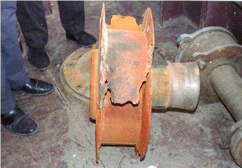 泥浆泵叶轮