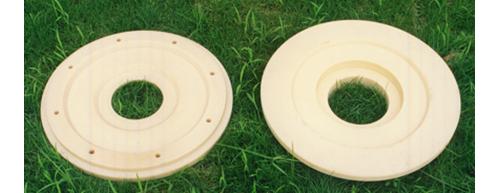 抗磨泥浆泵护板