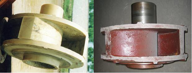 高效抗磨泥浆泵