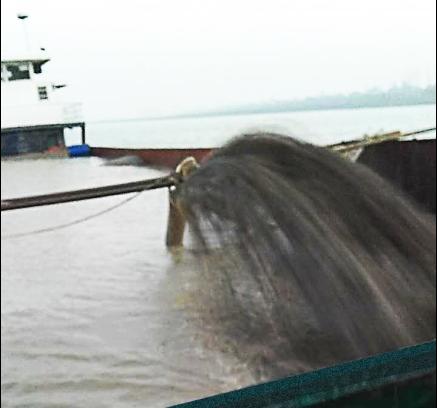 湖南潜水泥浆泵使用效果