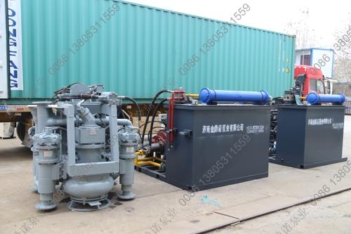 液压FUN88登录及液压站