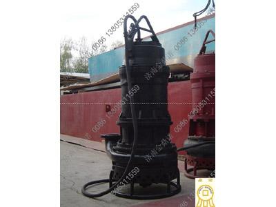 [广东汕头]吸沙泵客户订购潜水吸沙泵NSQ600-15-55