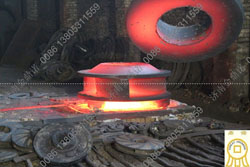 吸砂泵生产过程