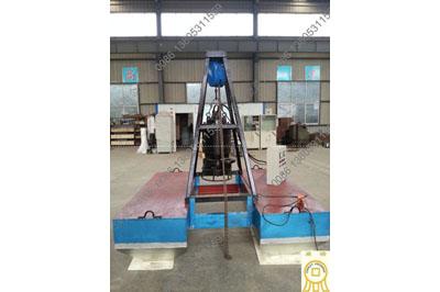 [湖南娄底]电厂潜水粉煤灰泵,金鼎诺高效更耐磨