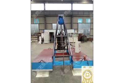 [江西]泵站淤积泥沙清理选用NSQ潜水抽沙泵