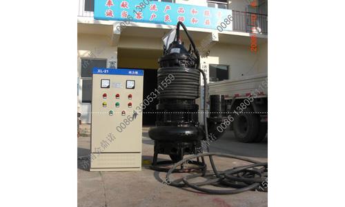 [福建福州]洗沙池抽沙泵,金鼎诺是理想选择