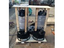 [江苏扬州]小型排泥泵 选择金鼎诺NSQ潜水排泥泵