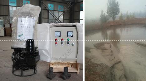 [河北邯郸]沉淀池高效抽沙泵 自带搅拌功能