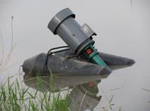 [泰州]4寸立式泥浆泵 耐磨合金 鱼塘清淤选择