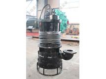 [安徽铜陵]15千瓦潜水泥沙泵,用于抽取矿用料渣