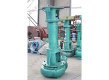 [黑龙江]6寸立式耐磨吸沙泵用于抽取铜矿粉末