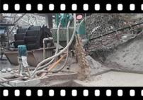 洗沙泵:广西4寸洗沙泵使用视频