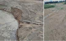 [广西桂林]10寸卧式抽沙泵用于河道抽沙