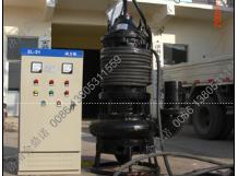 [新疆]6寸潜水抽沙泵抽河沙,代替卧式抽沙泵
