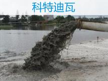 [客户反馈]科特迪瓦用户反馈抽沙泵使用效果