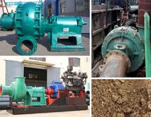 [江西]12寸抽沙泵用于鄱阳湖抽沙装船
