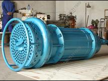 [青海]132KW潜水泥沙泵 用于化工厂企业