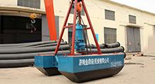 [广东东莞]3寸潜水泥浆泵 清理污水厂沉淀池