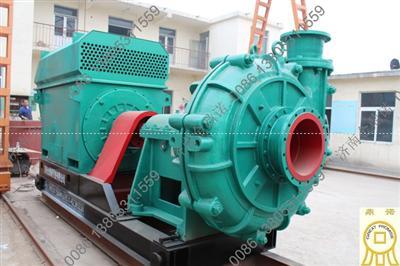 多用途电动抽沙泵