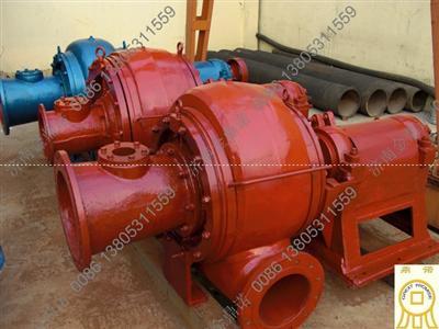 FGKN非金属耐磨泥浆泵