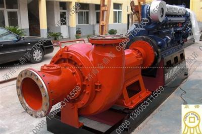 非金属耐磨泥浆泵