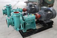 KSD矿砂泵