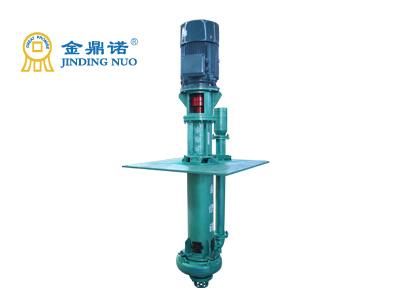 NSL立式抽砂泵