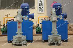 防爆型液压泥浆泵
