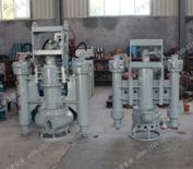 YQS22型 液压抽砂泵