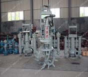 YQS液压潜水抽沙泵