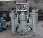 YQS75型 液压泥砂泵